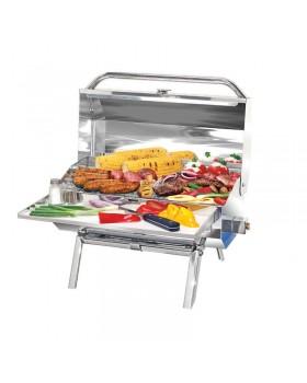 Barbecue υγραερίου, ``ChefsMate``, ανοξείδωτo