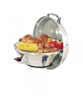 Barbecue / Εστία υγραερίου, ``Marine Kettle 2``, ανοξείδωτο