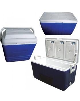 Ψυγείο ισοθερμικό, φορητό, Seacool, 48lt