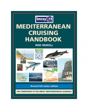 Πλοηγικός Οδηγός Μεσογείου, ``Μεσόγειος``, Imray
