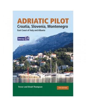 Πλοηγικός Οδηγός Μεσογείου, ``Αδριατική``, Imray