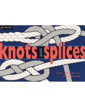 Βιβλίο Ναυτικών Κόμπων ``Knots & Splices``, Fernhurst