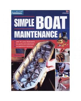 Βιβλίο Συντήρησης Σκαφών ``Simple Boat Maintenance``, Fernhurst