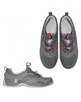 Αθλητικά Παπούτσια, γκρι Νο. 37