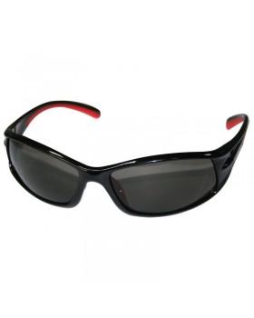 Γυαλιά ηλίου, TR90, polarized 1.10mm, μαύρο