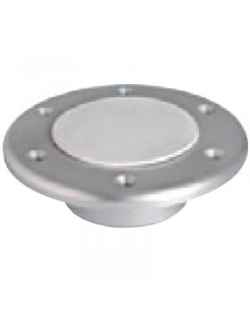 Βάση Καταστ.για Τραπέζι Χωνευτή Αλουμ.O150mm-Η.9,5mm