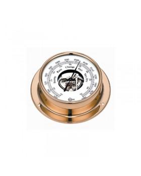 Βαρόμετρο ``Tempo``, διάμ. 70mm, μπρούτζινο