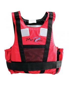 Pro Race Πλευστ.Βοηθ.Παιδ.50N,ISO 12402-5_25-40kg,κόκκινο
