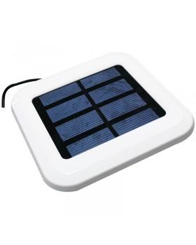 Ηλιακό Πάνελ για Αυτόνομο Ηλιακό Ανεμιστήρα