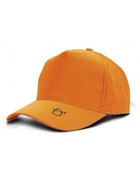 Καπέλο Toxotis Πορτοκαλί KA-05