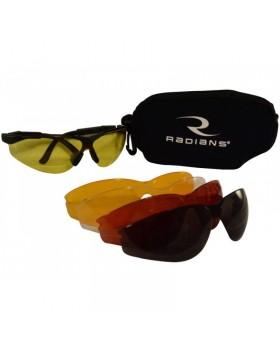 Γυαλιά Μέ 5 Φακούς RADIANS