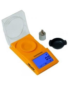 Ζυγαριά IScale Touch (0.01-65gr)
