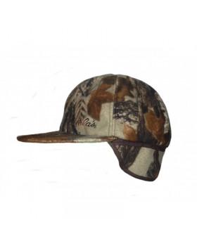 Καπέλο Fleece Cabelas Medium Αδιάβροχο
