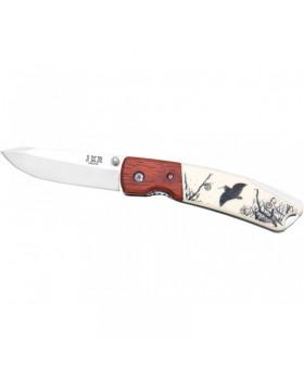 Μαχαίρι Πτυσσόμενο Μπεκάτσα JKR367