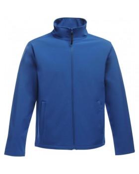 Μπουφαν Regatta 681 3 Layer Softshell Blue