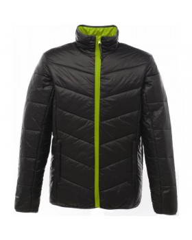 Τζάκετ Regatta Xpro Icefall 448 Black/Lime
