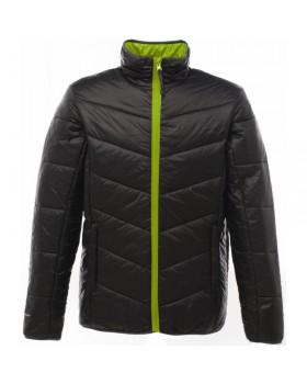 Τζάκετ Regatta Xpro Icefall 448 Black/Lime