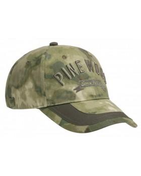 Καπέλο Pinewood TC Camou 5294-968 Moss Camou/D.olive