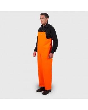 Ανδρικό Αδιάβροχο Παντελόνι Με Επιστήθιο Marco