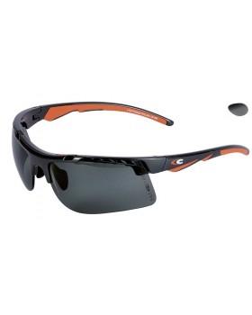 Γυαλιά προστασίας Cofra Lightning Polar πορτοκαλί