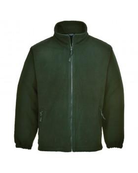 Aran Fleece F205 Πράσινο