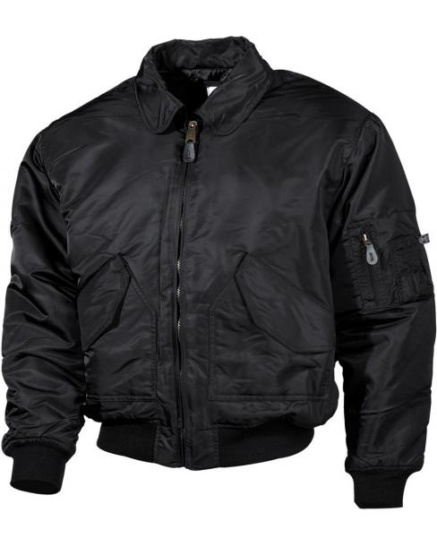 Μπουφάν FLY 03752 Black