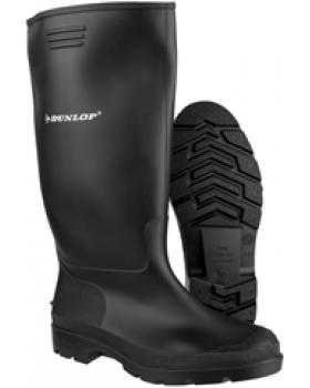 Γαλότσα Dunlop Pricemastor 380 PP Black