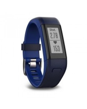 Garmin Vivosmart HR+ Blue