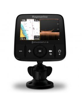 Raymarine GPS Plotter Dragonfly 5M  E70295