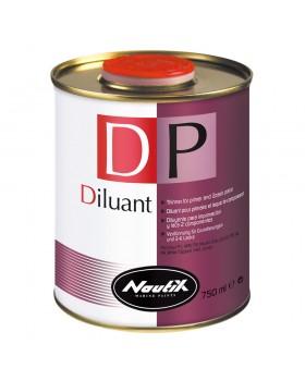 Διαλυτικό Nautix DP 0.75lt