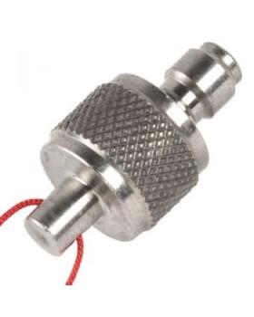 Αντάπτορας Ελέγχου Πίεσης Φιάλης Και Προστασίας Quick Fill