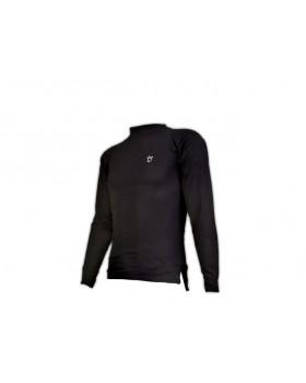 Ισοθερμική Μπλούζα Toxotis Black 090TB
