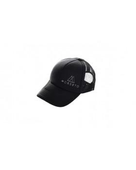 Morseto Καπέλο Jockey Bubble Black