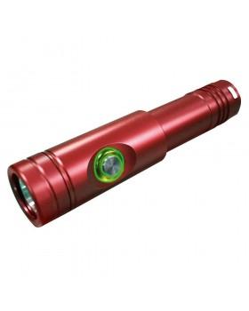 Epsealon Φακός Red Bullet
