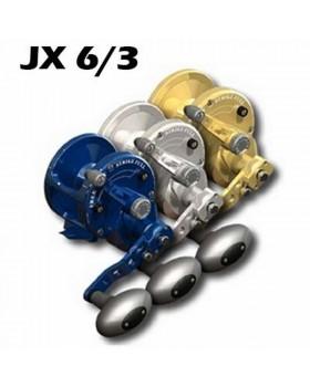 Avet-JX 6/3