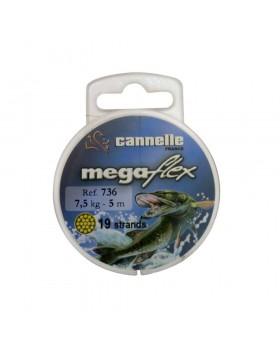Cannelle-Megaflex c736 5m