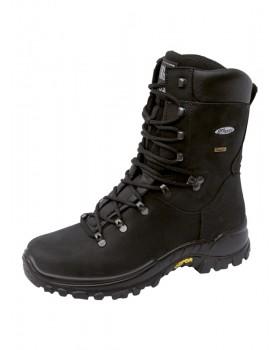 Ορειβατικό Μποτάκι Grisport Στεγανό Μαύρο 10365