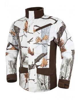 Jacket Hillman Bolt Coat Tundra Camo