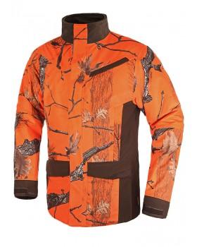 Jacket Hillman Bolt Coat Fire Camo