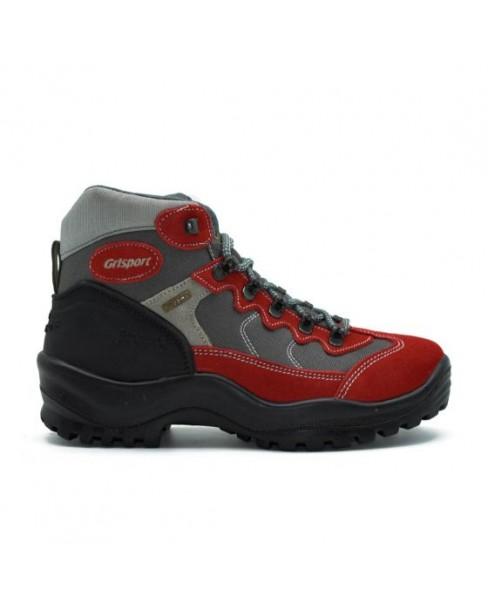 Ορειβατικό Μποτάκι Grisport  Αδιάβροχο 10694 Red
