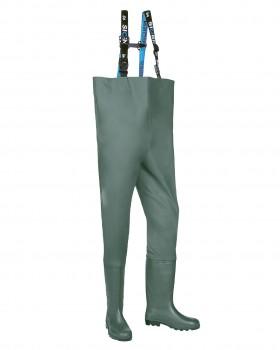 Γαλότσες με ενσωμ/νο παντελόνι Glenroe