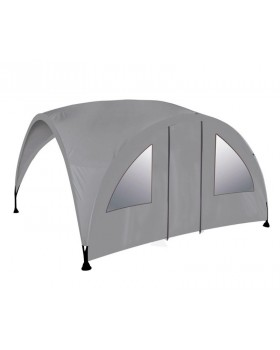Gazebo-Πλαινό Για Event Shelter Με Πόρτα Και Παράθυρα