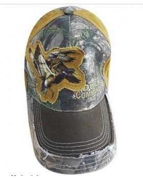 Must Hunt-Καπέλο ελαφρύ(Πάπια)