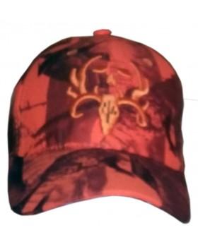 Must Hunt-Καπέλο Τρισδιάστατη Παραλλαγή 3D