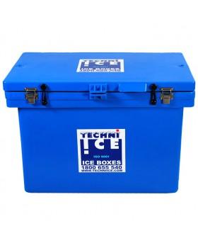 Ψυγείο Techni Ice Commercial Τετράγωνο 120Lt