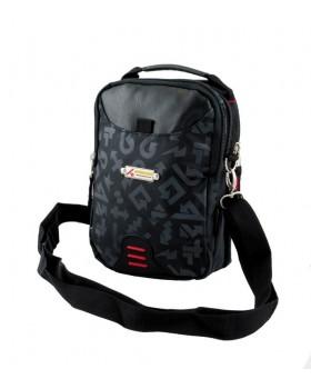 Panda-Τσάντα Ώμου Με Θήκες I