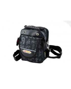 Panda-Τσάντα Ώμου Με Θήκες II