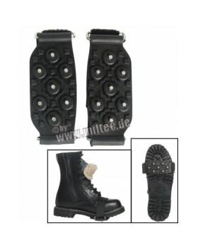 Mil-Tec Αντιολισθητικό Σύστημα Καρφιών για Παπούτσια
