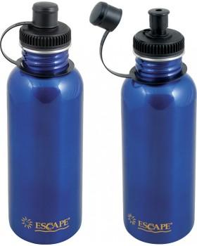 Escape Αθλητικό Μπουκάλι Με Ανοξείδωτο Επιστόμιο