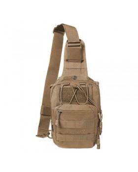 Pentagon-Τσαντάκι Στήθους Army Pentagon 2.0 Brown